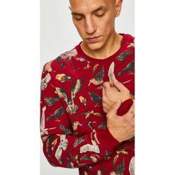 Medicine - Bluza Scottish Modernity. Brązowe bluzy męskie rozpinane MEDICINE, l, z bawełny, bez kaptura. Za 129,90 zł.