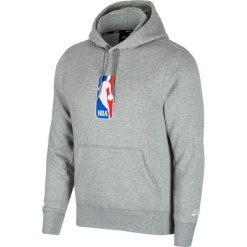 Bluza Nike SB x NBA Hoodie Icon (938412-063). Szare bejsbolówki męskie Nike, m, z bawełny. Za 299,99 zł.