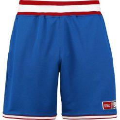 Bermudy męskie: DC Shoes Eglinton Basketball Short Krótkie spodenki niebieski