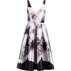 Sukienki hiszpanki: Wallis FLORAL Sukienka koktajlowa mono
