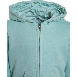 LTB DAPOLI Bluza rozpinana aqua sky. Szare bluzy dziewczęce rozpinane marki LTB, z bawełny. Za 129,00 zł.