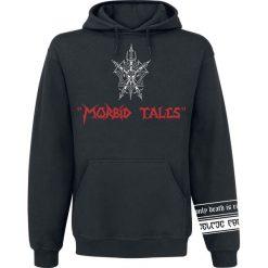 Bejsbolówki męskie: Celtic Frost Morbid Tales Bluza z kapturem czarny