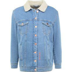 2nd Day DEAN Kurtka jeansowa indigo heavy enzyme. Niebieskie kurtki damskie jeansowe marki 2nd Day. Za 879,00 zł.