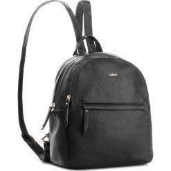 Plecak GABOR - 7981-60 Czarny. Czarne plecaki damskie Gabor, ze skóry ekologicznej, eleganckie. Za 249,00 zł.