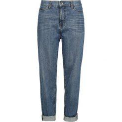 Urban Classics Denim Baggy Pants Jeansy niebieski. Niebieskie jeansy damskie Urban Classics. Za 109,90 zł.