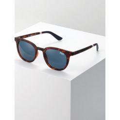 Okulary przeciwsłoneczne męskie: Superdry CASSIE SUN Okulary przeciwsłoneczne matte tort/solid smoke