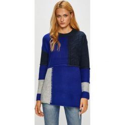 Swetry klasyczne damskie: Noisy May - Sweter Vick