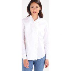 Koszule wiązane damskie: YAS YASUMA Koszula snow white