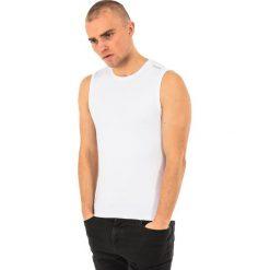 IGUANA Koszulka męska Mikor white r. M. Brązowe koszulki sportowe męskie marki IGUANA, s. Za 40,93 zł.