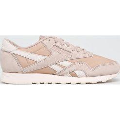 Reebok Classic - Buty Classic. Szare buty sportowe damskie reebok classic marki Reebok Classic, z materiału. W wyprzedaży za 259,90 zł.