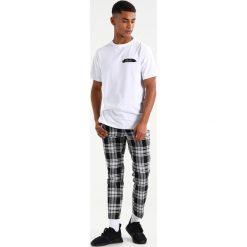 T-shirty męskie z nadrukiem: Soulland STRUSSER Tshirt z nadrukiem white