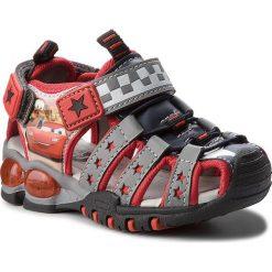 Sandały chłopięce: Sandały CARS – CP44-5095DCARS Szary