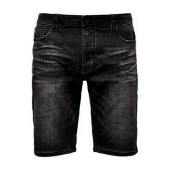 Q/S Designed By Szorty Męskie 31 Czarny. Niebieskie szorty męskie marki Oakley, na lato, z bawełny, eleganckie. W wyprzedaży za 169,00 zł.