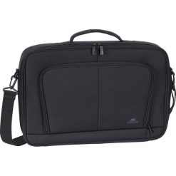 Torby na laptopa: Torba RivaCase do laptopa 17.3″ Czarna (4260403570241)