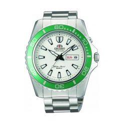 Zegarki męskie: Orient FEM75006W9 - Zobacz także Książki, muzyka, multimedia, zabawki, zegarki i wiele więcej