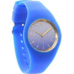 Ciemnoniebieski Zegarek Another Way. Niebieskie zegarki damskie Born2be. Za 24,99 zł.