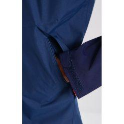 Haglöfs ESKER Kurtka Outdoor blue ink/tarn blue. Niebieskie kurtki trekkingowe męskie Haglöfs, m, z materiału. Za 879,00 zł.