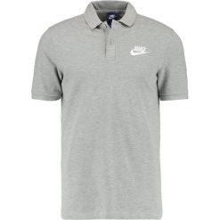 Koszulki polo: Nike Sportswear MATCHUP Koszulka polo grey heather/white