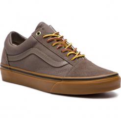 Tenisówki VANS - Old Skool VN0A38G1UNE1 (Gumsole) Falcon/Boot Lac. Brązowe tenisówki męskie Vans, z materiału. Za 319,00 zł.