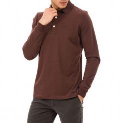 Koszulka polo w kolorze brązowym. Brązowe koszulki polo GALVANNI, m. W wyprzedaży za 164,95 zł.