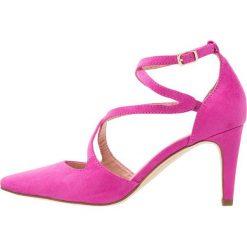 Czółenka: Tamaris Czółenka pink