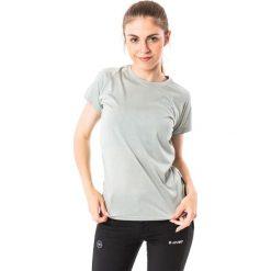 Hi-tec Koszulka LADY TABAH mirage grey r. XL. Szare topy sportowe damskie Hi-tec, xl. Za 31,25 zł.