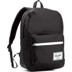 Plecaki męskie: Plecak HERSCHEL – Pop Quiz 10011-00535 Blk/Blk Sl