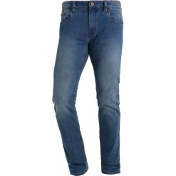 Jeansy męskie: INDICODE JEANS PITTSBURG Jeansy Slim Fit medium indigo