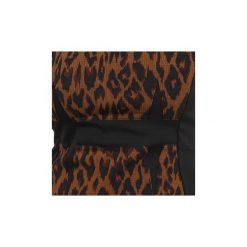 Sukienki krótkie Manoukian  EMMA. Brązowe sukienki hiszpanki Manoukian, xs, z krótkim rękawem, mini. Za 335,30 zł.