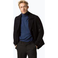 Aygill's - Kurtka męska – Reuben, niebieski. Niebieskie kurtki męskie Aygill's Denim, l, z denimu, eleganckie. Za 499,95 zł.