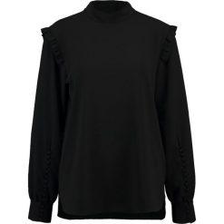 Bluzki asymetryczne: Second Female KRUSE  Bluzka black