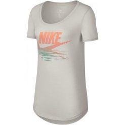 97ffb80ac1ba13 Biała odzież sportowa damska Nike - Promocja. Nawet -50%! - Kolekcja ...