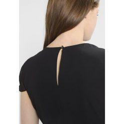 Długie sukienki: Ted Baker MARIZ Długa sukienka black