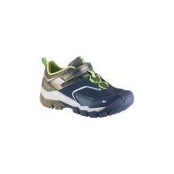 Buty Crossrock dla dzieci. Brązowe buciki niemowlęce chłopięce QUECHUA. Za 99,99 zł.