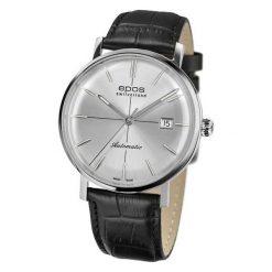 ZEGAREK EPOS Originale 3437.132.20.18.25. Szare zegarki męskie EPOS, ze stali. Za 5200,00 zł.