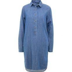 CLOSED WOMENS DRESS Sukienka jeansowa stone washed. Niebieskie sukienki letnie CLOSED, xs, z bawełny. Za 789,00 zł.