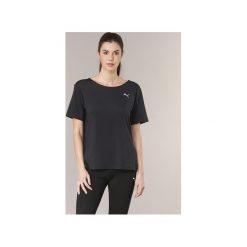 T-shirty z krótkim rękawem Puma  TRANSITION TEE. Czerwone t-shirty damskie marki Puma, xl, z materiału. Za 103,20 zł.