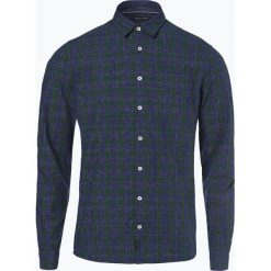 Koszule męskie na spinki: Marc O'Polo - Koszula męska, zielony