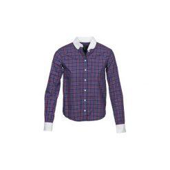 Koszule Gant  STONEHAVEN. Szare koszule nocne i halki GANT. Za 399,20 zł.