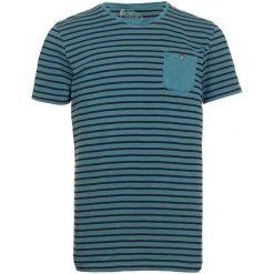 KILLTEC Koszulka męska GIGA Lucian niebieska r. XXL (30128). Niebieskie koszulki sportowe męskie KILLTEC, m. Za 88,88 zł.