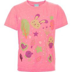 T-shirty chłopięce: Koszulka HAAS KIDS BRIGHT PEACH 134