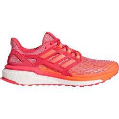 Buty do biegania damskie ADIDAS ENERGY BOOST W / CG3969. Czarne buty do biegania damskie marki Adidas, z kauczuku. Za 407,00 zł.