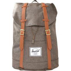 Plecaki męskie: Herschel RETREAT  Plecak dunkelbraun/braun