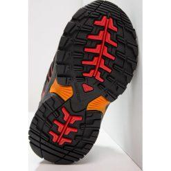Buty sportowe chłopięce: Salomon XA PRO 3D CSWP  Obuwie do biegania Szlak black/fiery red