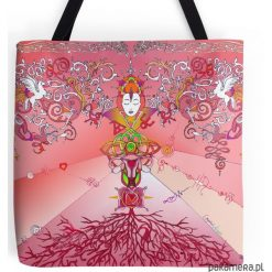 Torebki klasyczne damskie: UTERUS torba
