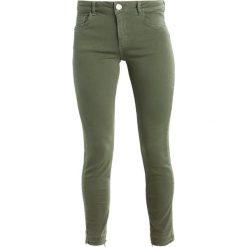 Mos Mosh SUMNER PANT Jeans Skinny Fit fresh army. Brązowe boyfriendy damskie Mos Mosh. Za 419,00 zł.