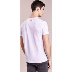 BOSS Green TEE Tshirt z nadrukiem training white. Białe koszulki polo BOSS Green, m, z nadrukiem, z bawełny. Za 289,00 zł.