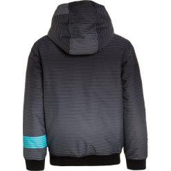 Rip Curl KASTO Kurtka zimowa black. Czarne kurtki chłopięce zimowe marki Rip Curl, z materiału. W wyprzedaży za 303,20 zł.