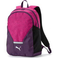 Plecak sportowy damski Beta Backpack 24.4L różowy (075495 03). Czerwone plecaki damskie Puma, sportowe. Za 88,87 zł.