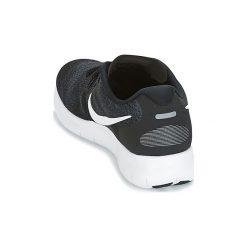 Buty do biegania Nike  FREE RUN 2017 W. Brązowe buty do biegania damskie marki Nike, nike free run. Za 335,30 zł.